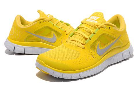 yellow running shoes song nike free 5 0 yellow womens tennis shoes