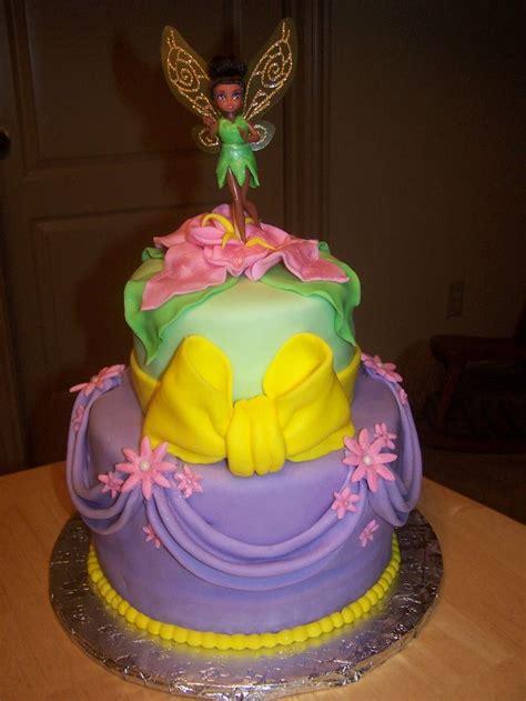 themed birthday cakes online disney fairy themed birthday cake party fairy