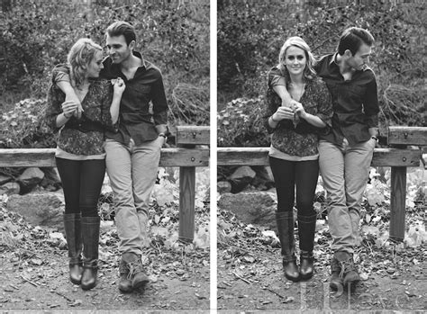EPlove Brent and Jeannine Anaheim outdoor engagement 5