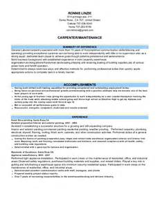 Carpenter Cover Letters by Carpenter Cover Letter For Resume Car Pictures Car