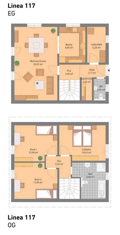 Grundriss Haus Mit Keller 5859 by Grundriss Ohne Keller Auch Mit Keller M 246 Glich