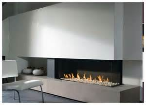 Photo gallery of the interesting modern gas fireplace for your home