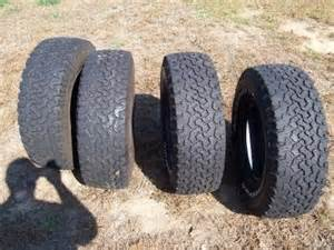 Car Tires Sale Cheap 2 Sets Of Truck Tires For Sale 31x10 50x15 Bfg S 235