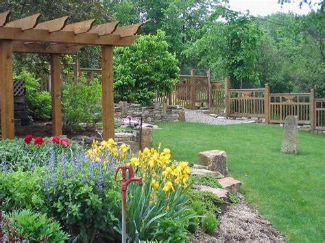 garden structures design   arts crafts house