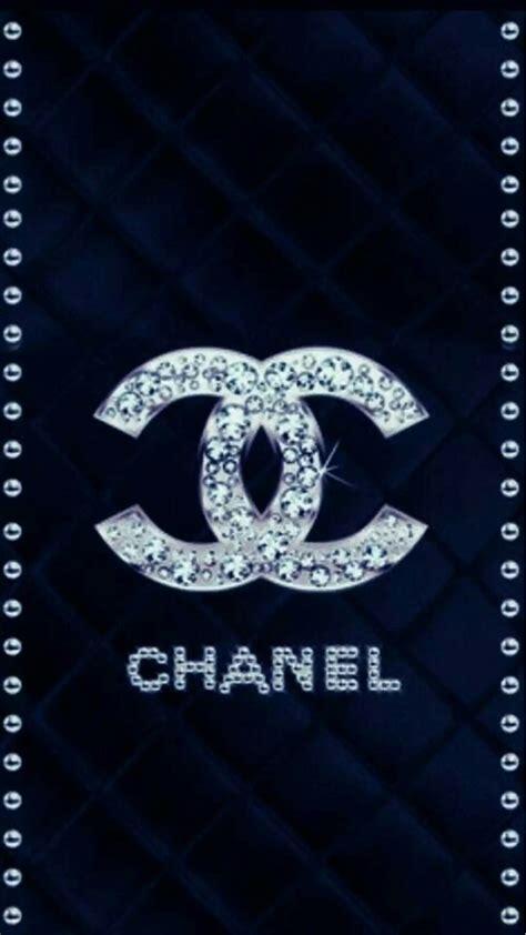 chanel logo wallpaper  images