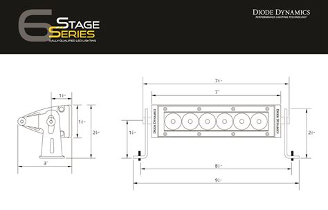 diode dynamics wiring diagram diode dynamics new stage series rally qualified led light bars toyota nation forum toyota