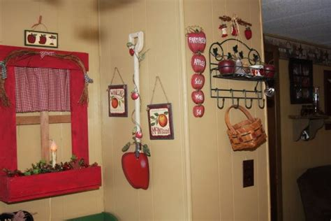 information  rate  space apple kitchen decor