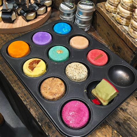 Lush Handmade Cosmetics Review - lush handmade cosmetics 28 images pretty random things