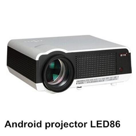 how to connect android phone to projector wireless connect to iphone hd led android projector support 1080p for