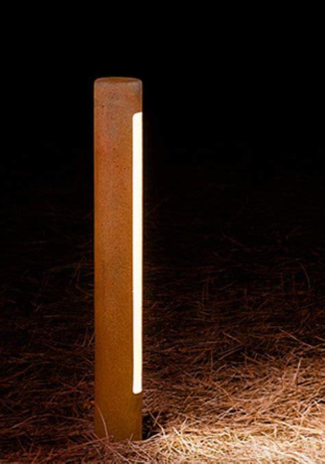 Trac Led Bollard Light From The Light Yard Bollard Outdoor Light Bollards