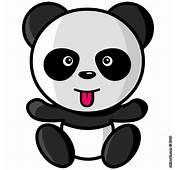 Kawaii Panda Wallpaper  WallpaperSafari
