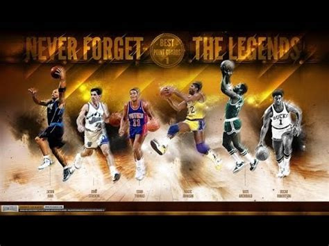 best point and top 10 best point guards in nba history