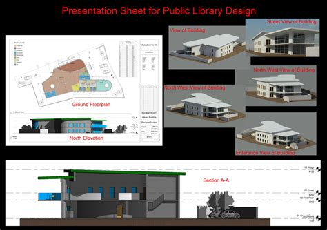 Architectural Design Sheets Architectural Presentation Sheets Sles Www Pixshark