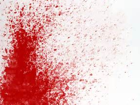 blood powerpoint template blood splatter powerpoint backgrounds ppt backgrounds