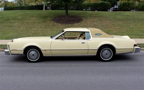 1976 lincoln continental for sale 1976 lincoln continental 1976 lincoln continental