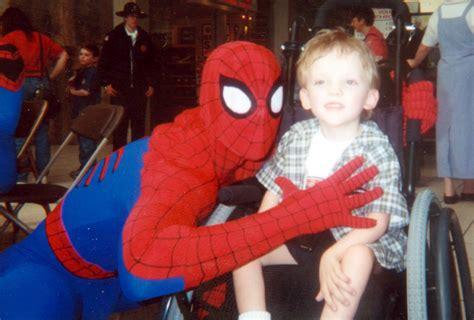 Spiderman Show!