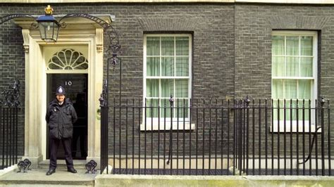 Floor Plan Of A House by 10 Downing Street Sightseeing Visitlondon Com