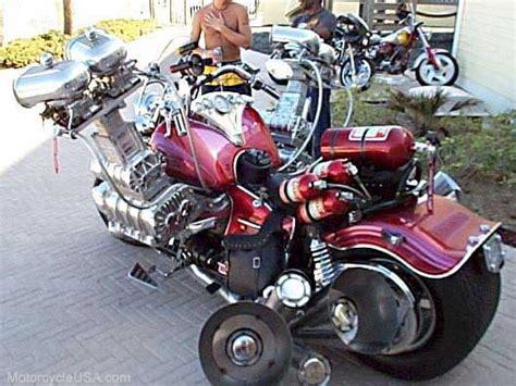 Boss Hoss Kit Bike by Forged Crank Boss Hoss Blower Bike Motorcycle Usa