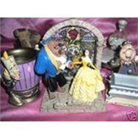 And The Beast Desk Set by Disney And The Beast 6 Desk Set New