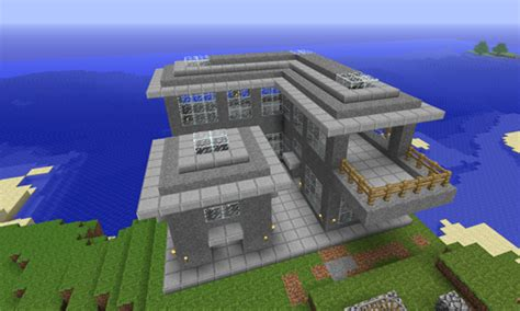 Minecraft House Design Xbox 360 | modern house designs mcx360 discussion minecraft