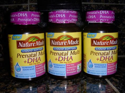 Multivitamin Plus which prenatal vitamins dha welcome to diaperch