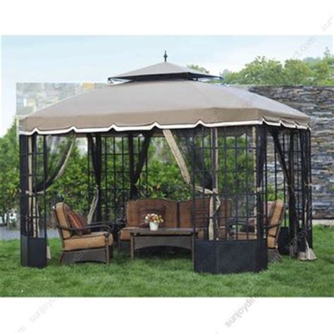 Small Gazebo Tent Sunjoydirect Sunjoy Canadian Tire Ctc Cambridge