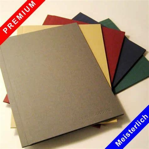 Bewerbungsmappe Luxus Excelsior Premium Bewerbungsmappe Dunkelblau Aus
