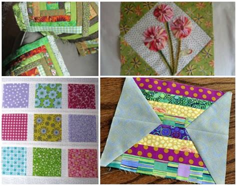 Free Patchwork Patterns - quot patterns for quilting 8 free quilt block patterns to