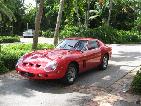 250 gto for sale