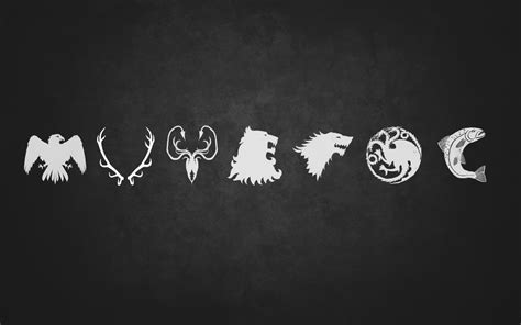 wallpaper game of thrones logo game of thrones house wallpapers wallpaper cave