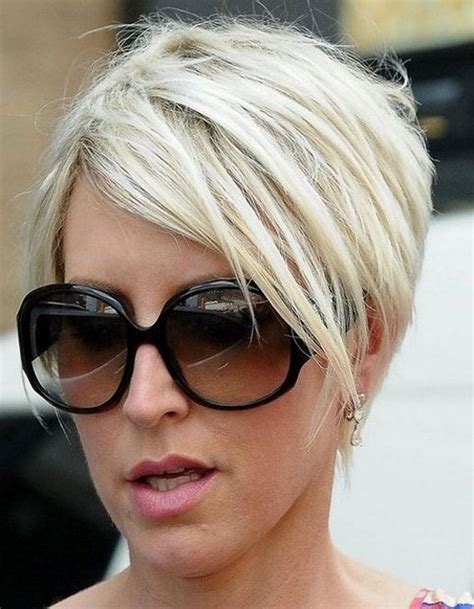 korte kapsels on pinterest 33 pins great short hairstyles for women with fine hair blonde