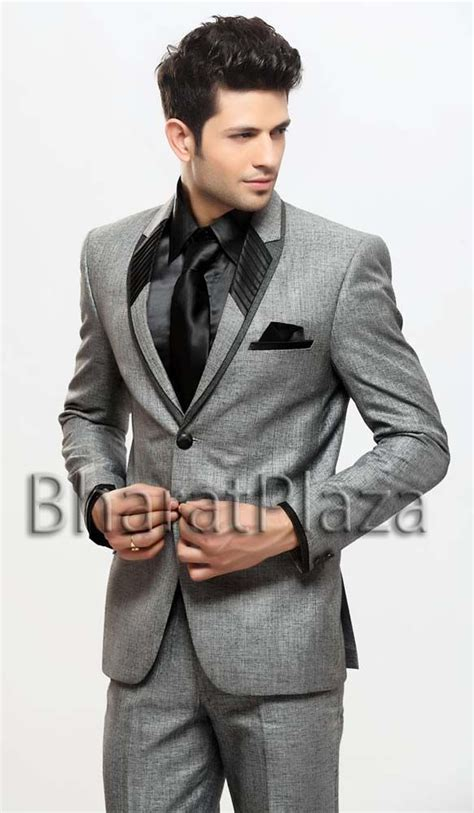 latest tuxedo styles 2014 latest tuxedos men suits collection 2013 2014 4