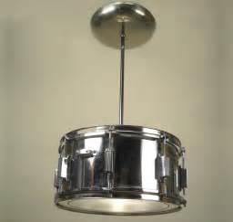 Pendant Drum Light Snare Drum Pendant Lighting Id Lights
