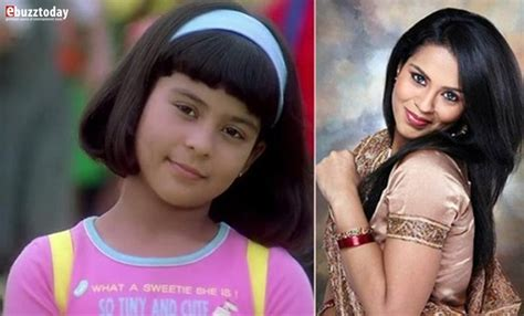 kuch kuch hota h song the gallery for gt childhood images of alia bhatt in kuch