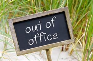 How to write an effective out of office message officeteam