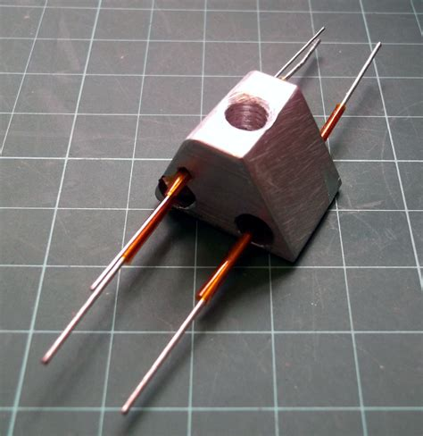 resistors heating up reprap development and further adventures in diy 3d printing high power end for fast