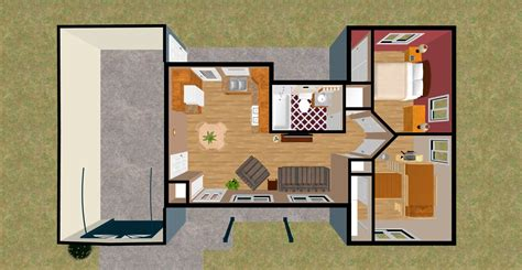 tiny house 2 bedroom blog cozy home plans part 2