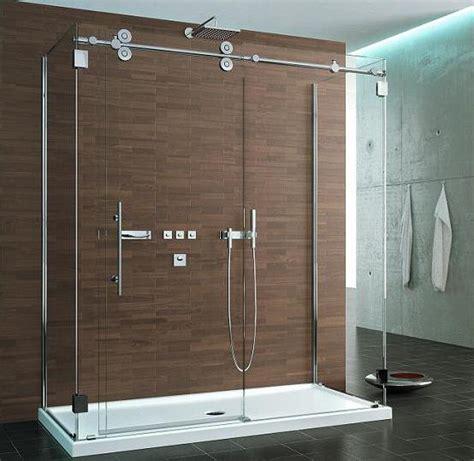 Three Door Shower Doors Universal Ceramic Tiles New York Whirlpools Shower Enclosures Shower Enclosures