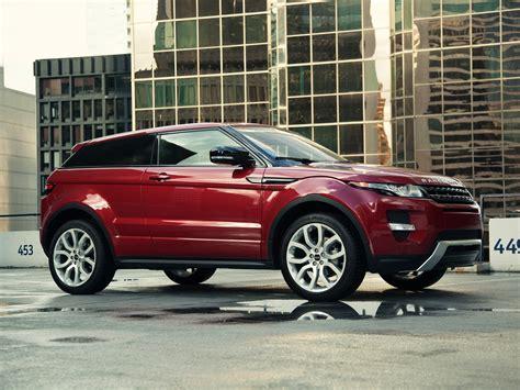 land rover range rover evoque coupe specs 2011 2012