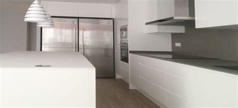 armarios de cocina mueble cocina melamina a medida