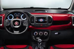 5ooblog fiat 5oo new fiat 500 l interior official pics