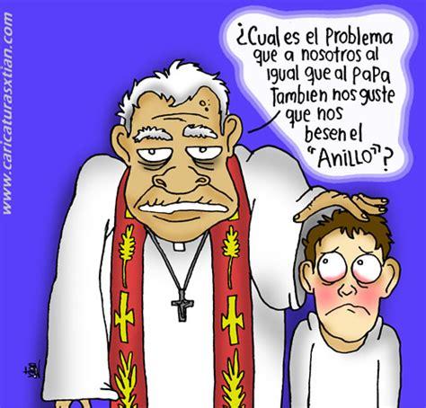 imagenes catolicas en caricatura equinoxio 187 187 el anillo eclesi 225 stico