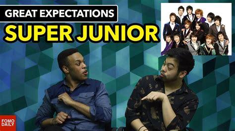 download mp3 album play super junior download mp3 super junior quot mamacita quot great expectations