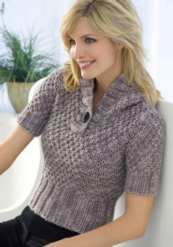 knit pattern short sleeve sweater chunky knit sweater patterns a knitting blog
