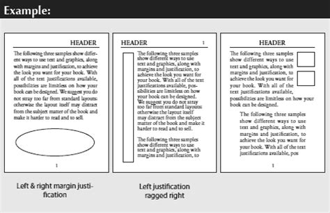 book layout font text design and book page layout colorpage marketing