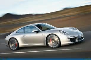 Used 2012 Porsche 911 Ausmotive 187 Official 2012 Porsche 911 991 Revealed