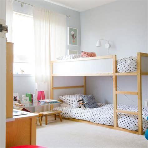Ikea Toddler Bed Craigslist Kura Bed Te Ikea Yataklar Ve Ikea Ipu 231 Lar箟