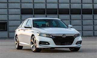 How Much Is My Honda Accord Worth 2018 Honda Accord Release Date Price Interior Exterior Engine