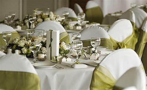 Green Weddings With The Carbonneutral Company by Dekoracja Stołu Na Weselne Zmagania