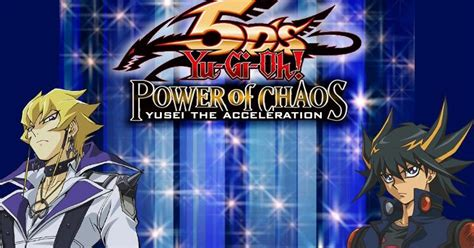 free download games yu gi oh full version free download game yu gi oh 5d s power of chaos yusei